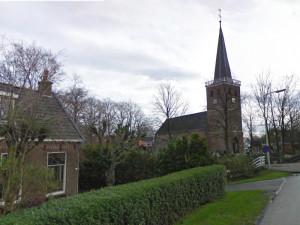 Asbestsanering kerk