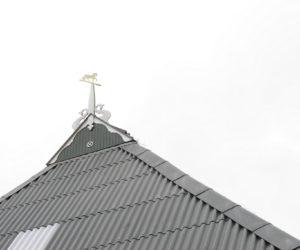 Asbestvrij dak