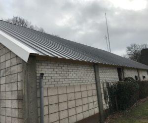 Asbest Drenthe