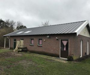 Nieuw dak Drenthe
