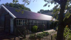 verwijderen asbest daken en gevels
