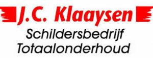 Schildersbedrijf Klaaysen