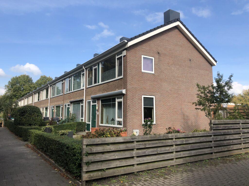 Asbest verwijderen Groningen