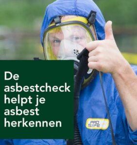 Asbestcheck